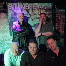 Silverback Band