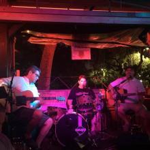 Buddy Fitz Band