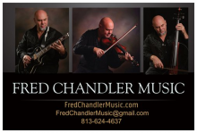 Fred Chandler Epicoustic Events