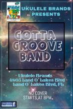 Gotta Groove Band