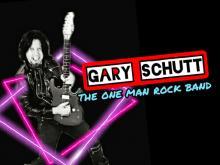 Gary Schutt