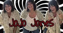 JoJo Jones