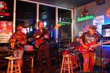 Ruben Rey & the Undercover Band