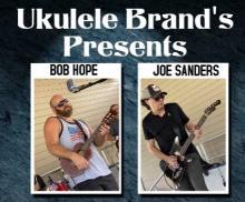 Bob Hope & Joe Sanders