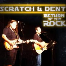 Scratch and Dent Duo